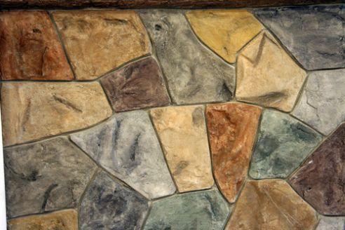 hand carved slate