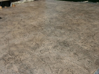 Natural Stone Skin