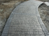 Cobble Stone with Borders