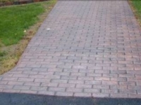 running bond brick
