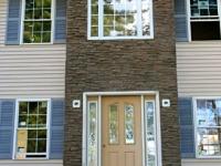 exterior vertical